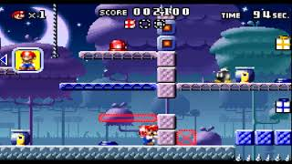 Mario vs Donkey Kong: Episode 18 - Puzzle of Confusion