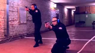 Подготовка частных охранников