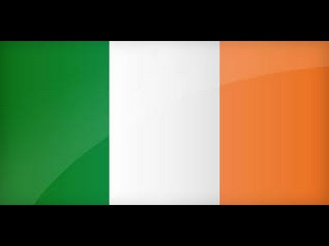 Our National Flag - conceived and born in Waterford City