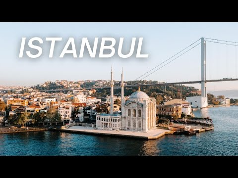 Istanbul – Not What We Expected // Turkey travel Vlog
