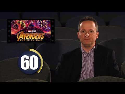 REEL FAITH 60 Second Review of AVENGERS: INFINITY WAR