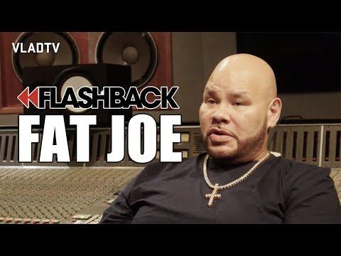 Flashback: Fat Joe Says Tekashi's Lane Works For Him if He Stays Alive