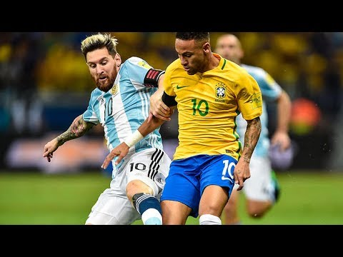 Argentina vs Brazil 09/06/17 friendly match free streaming