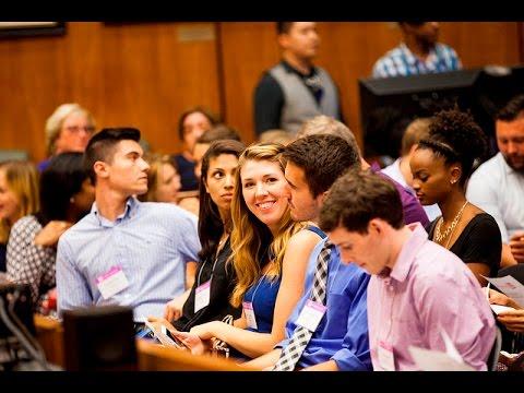 Brooklyn Law School Convocation 2016