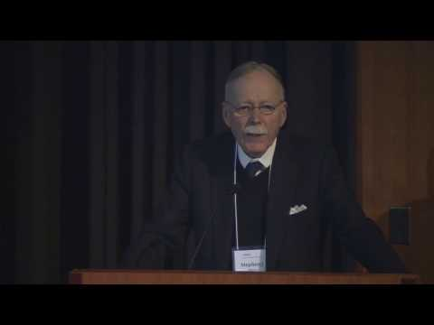 The fMRI25 Symposium: Stephen Morse