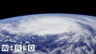 Stunning Ultra HD Video From Space