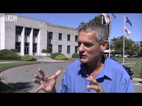 NASA Planetary Scientist Chris McKay explains Mars Curiosity mission