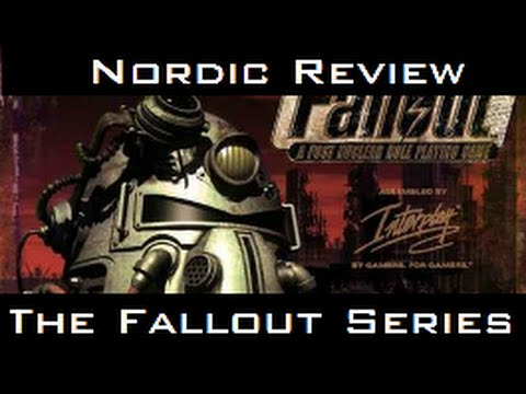 Nordic Review: The Fallout Series