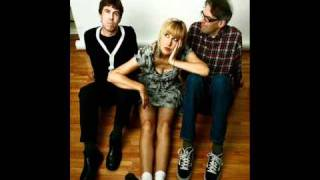 The Muffs - Everybody Loves You