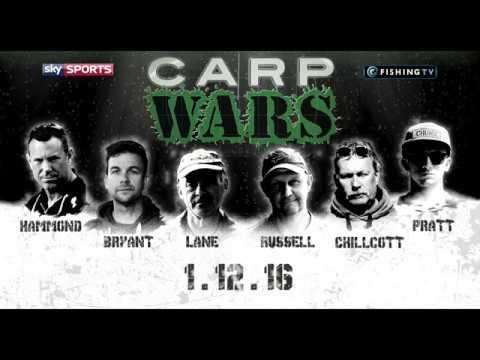 Carp Wars Trailer