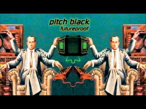 Pitch Black - Melt