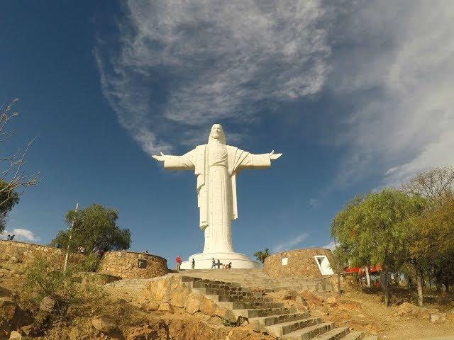 El Cristo De La Concordia Cochabamba Bolivia Travelerbase