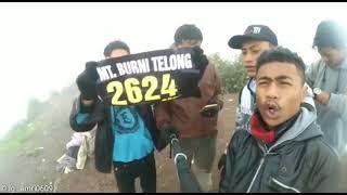 GUNUNG BURNI TELONG - PENDAKIAN GUNUNG INDONESIA|FULL VIDEO PENDAKIAN BURNI TELONG 2640 MDPL Mp3