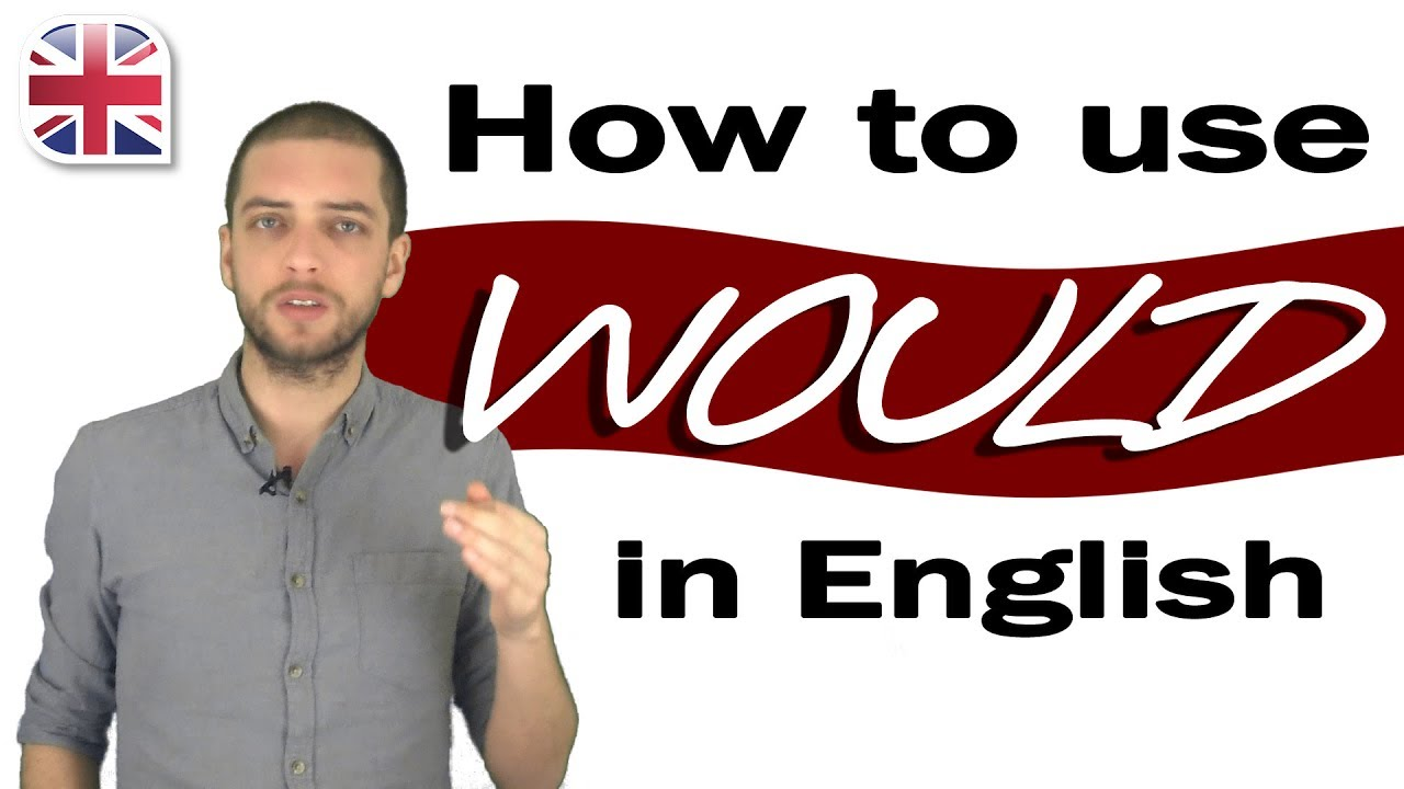 Modal Verbs - Would - Video - Oxford Online English