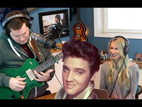 Capo Challenge, Giveaway Updates, and Elvis is Lazy – The Music is Win Podcast | Ep. 13