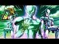 NEW FREE LR METAL COOLER IS AWESOME! Dragon Ball Z Dokkan Battle
