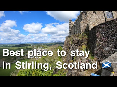 Hotel Colessio - Best Hotel To Stay - Stirling, Scotland