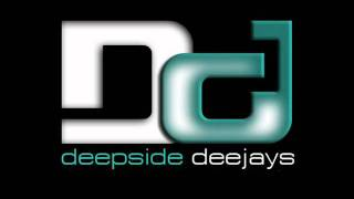 Deepside Deejays - Never Be Alone (DJ Viduta Remix re-edit)