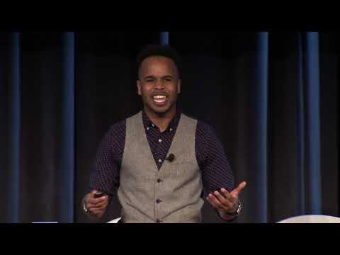 Secret Fears: What I Learned from Reading Thousands of Fears | Darryl Bellamy Jr. | TEDxUNCCharlotte