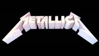 Metallica - 1994.06.17 - The God That Failed (1)