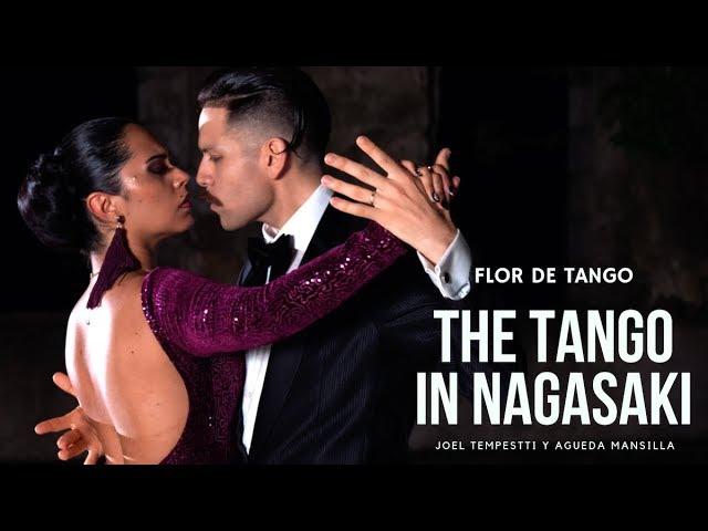 The Tango in Nagaski Japan - Katashima Park in Kawatana