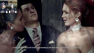 Strip Club - Mafia 2 - Part 9