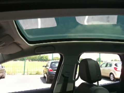 Vauxhall Meriva 1 4 16v Turbo Se Mpv Inc Panoramic Roof