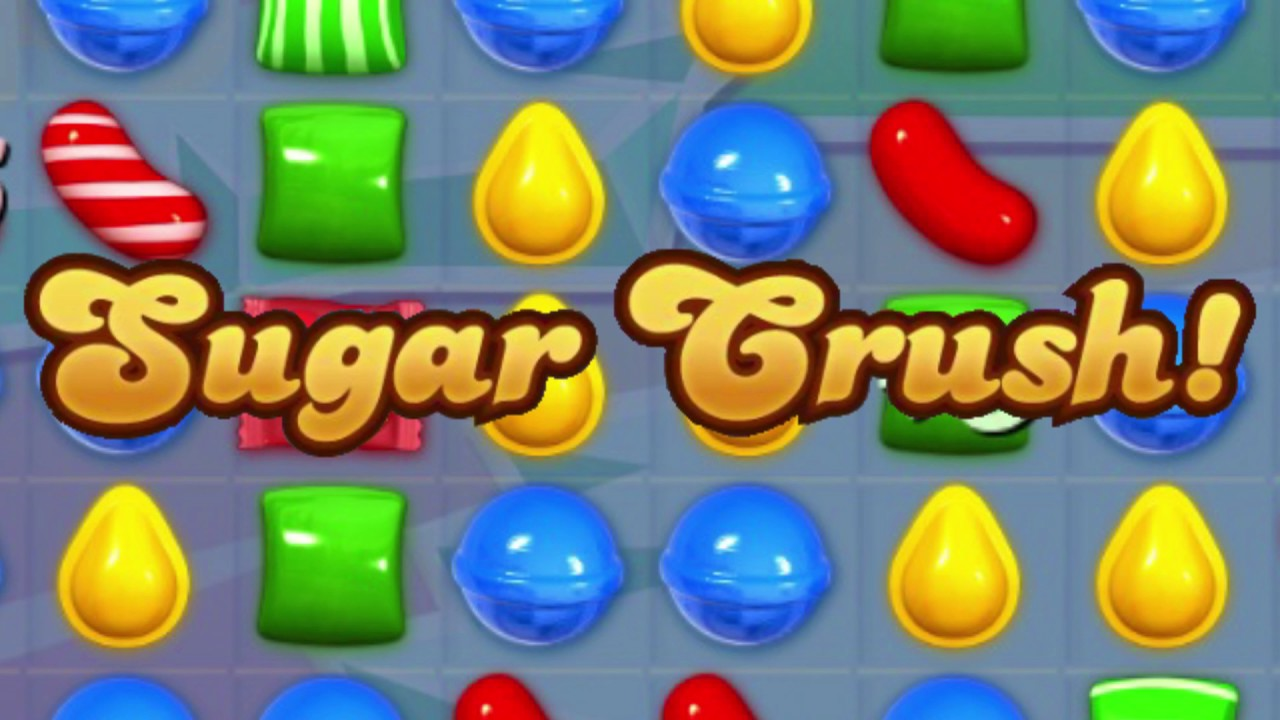 Sugar Crush Saga