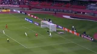 Melhores momentos - São Paulo 2 x 0 Internacional - 05/09/15
