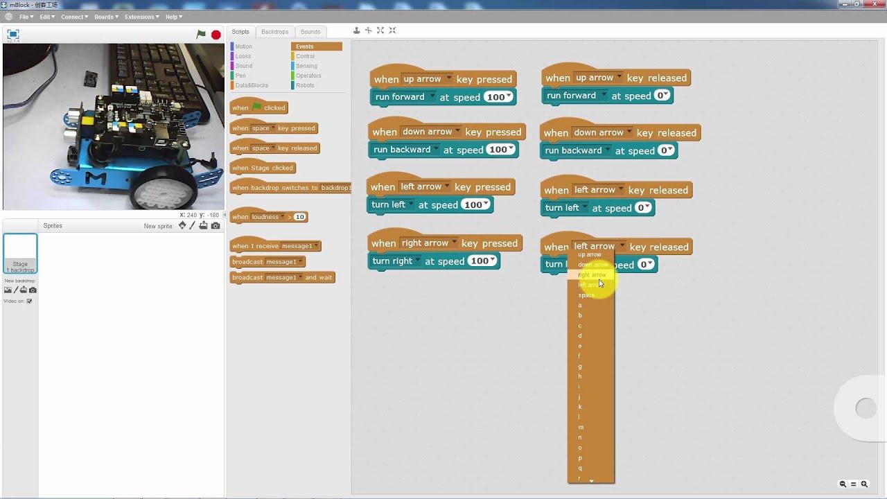 Makeblock Bluetooth Module for mbot v1 13035