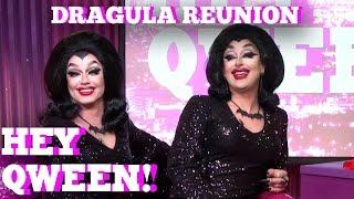 DRAGULA Reunion on Hey Qween! With Jonny McGovern Part 1 | Hey Qween thumbnail