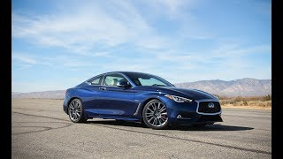 ReleaseDate 2017 Infiniti Q60 Top AutoShow System Acceleration