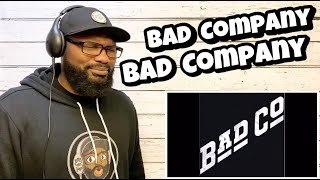 Bad Company - Bad Company | REACTION