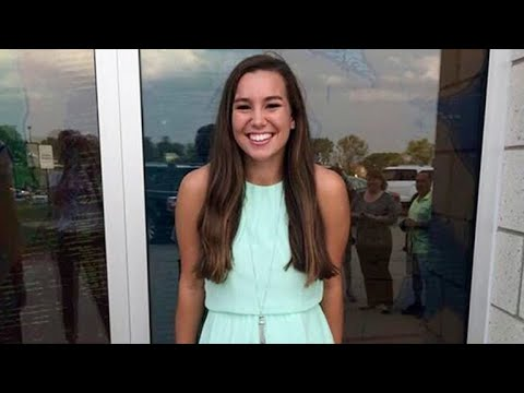 Father of missing Iowa student believes she may have left willingly