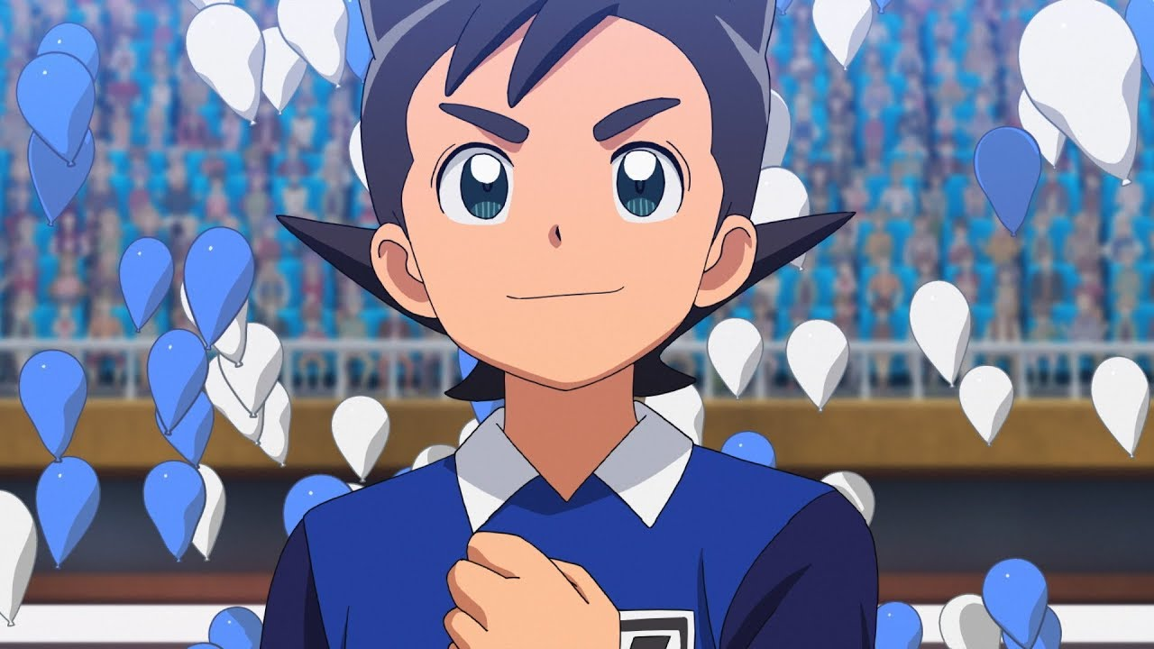 Inazuma Eleven Great Road Of Heroes Pushed Back Once Again As Level 5 Focusses On Yo Kai Watch Spin Off Toucharcade