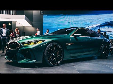 GENÈVE 2018 LIVE : BMW & ALPINA