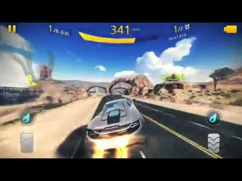 asphalt 8 test drive mclaren mp4 12c spider youtube. Black Bedroom Furniture Sets. Home Design Ideas