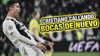 Cristiano Ronaldo es el Dios de las REMONTADAS - Juventus vs Atletico de Madrid 3-0