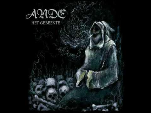 Ande - Het Gebeente 2017 [Full album]