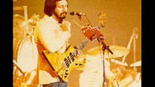 Overture (The Who) - John Entwistle Isolated Bass