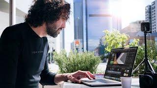 """MacBook Pro 16"""" - Profík je zpátky! [4K]"""