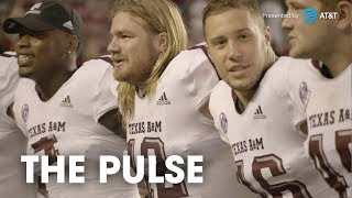 "The Pulse: Texas A&M Football | ""Long Road Ahead"" 