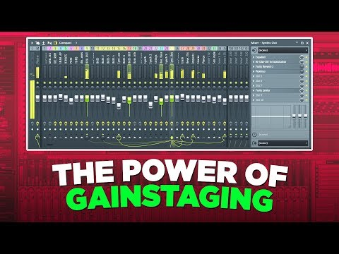 THIS MIXING TECHNIQUE CAN MAKE YOUR BEATS SOUND PROFESSIONAL IN SECONDS