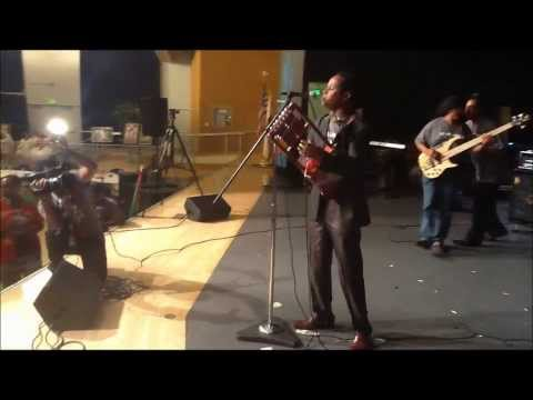 Eritrean Salina Band - USA tour 2013
