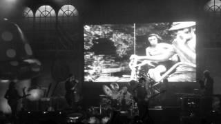Primus - Here Come the Bastards (w/ Stewart Copeland Stanley Clarke) (Orpheum, LA CA 11/21/14)