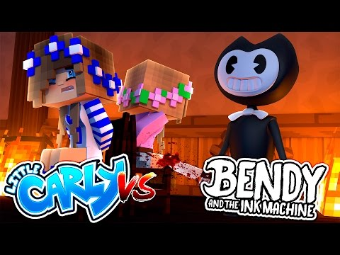 [Full-Download] Bendy And The Ink Machine Steals The ...