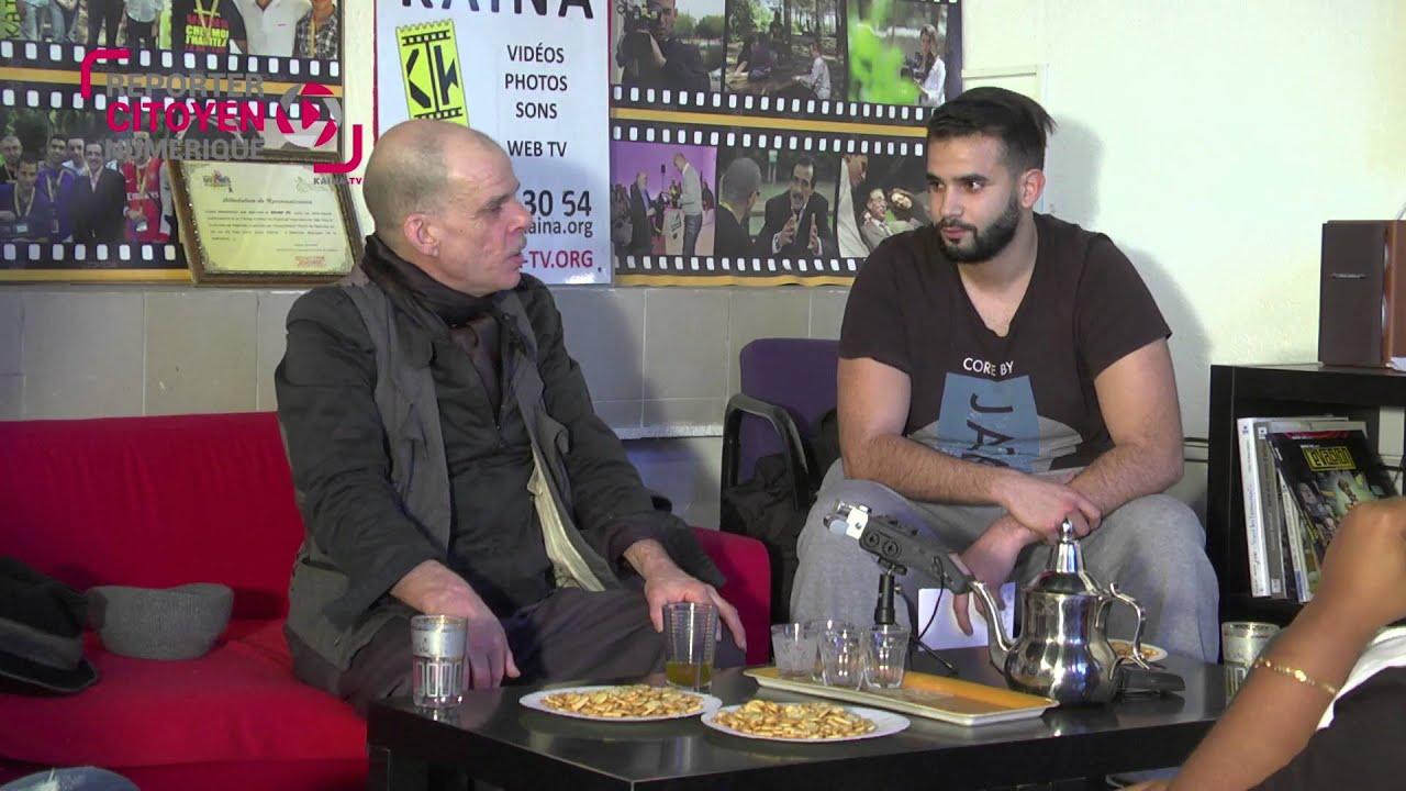 Entretien avec l'acteur Denis Lavant : son parcours, son métier, sa passion