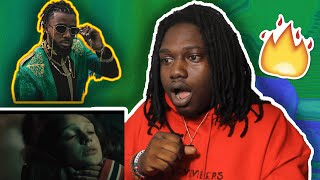 Lefa - Mauvais (Clip officiel) | FRENCH RAP REACTION