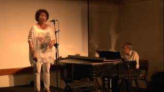 Yaara Ben-David performs 'A Ballad for A Woman'