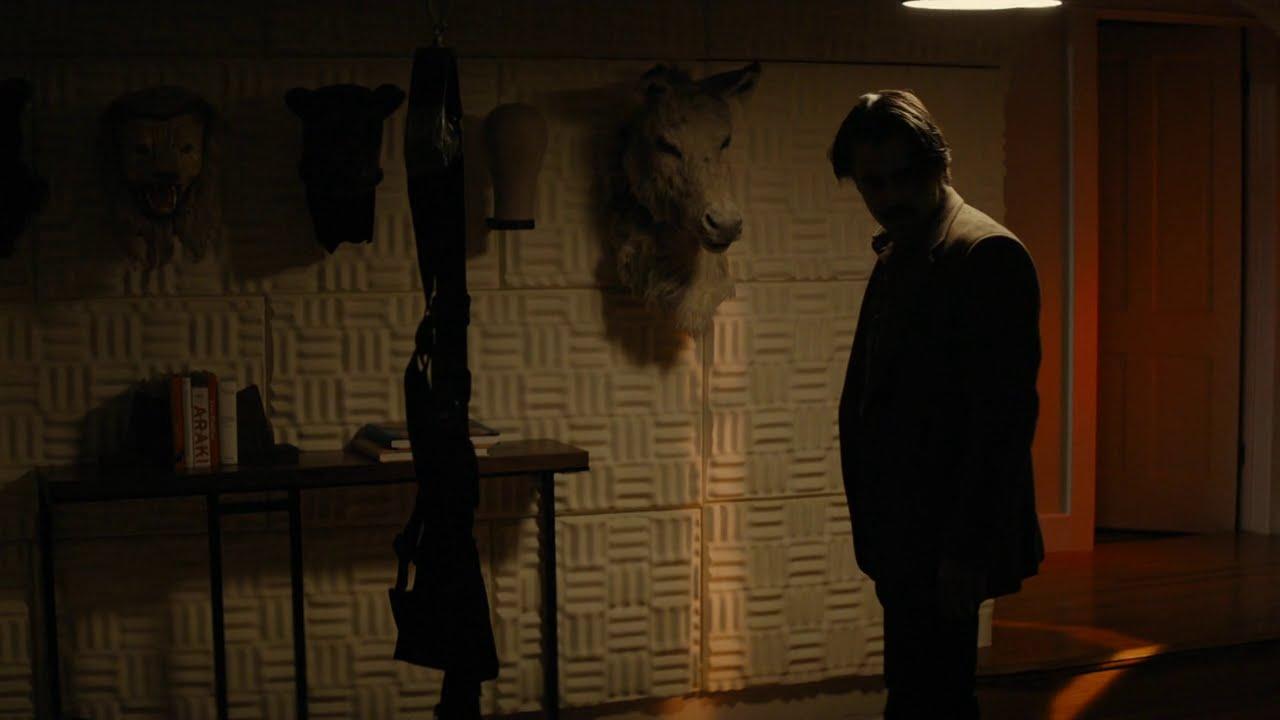 Ray Velcoro's ending ? - True Detective Season 2